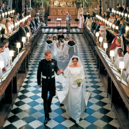 Royal Wedding: Príncipe Harry y Meghan Markle