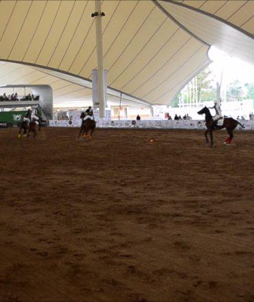 Equus Cup Aguascalientes 2015