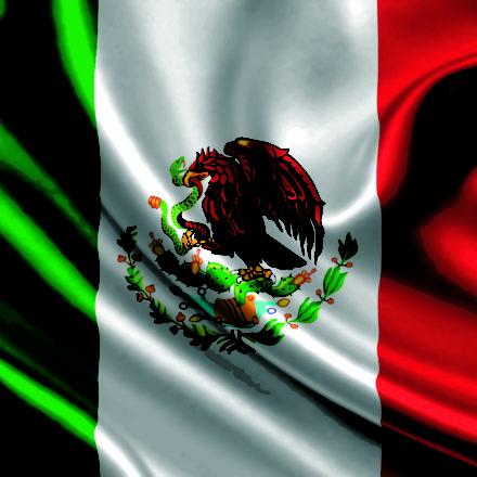 México, Más importante