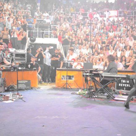 Gran concierto de David Bisbal en Hermosillo