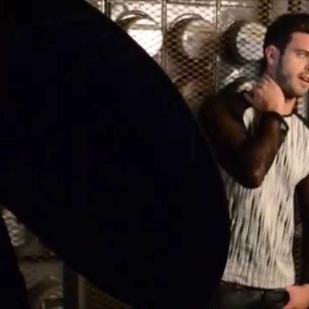 Behind the scenes con el galan Carlos Marmen para Revista BE LIVE