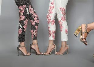 Pantalones: La destacada moda del 2018