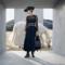 Jennifer Lawrence evoca a las escaramuzas en la campaña #DiorCruise