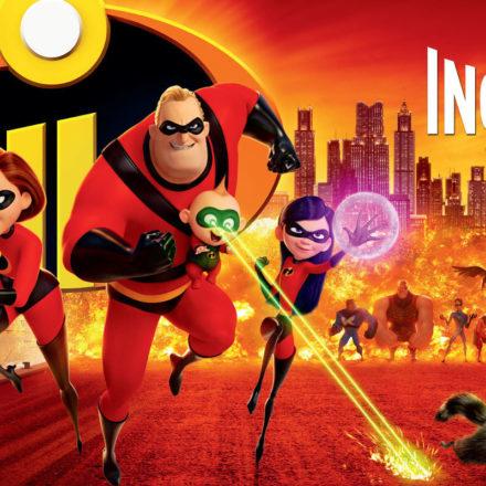 Las 25 cintas animadas que compiten por el Oscar