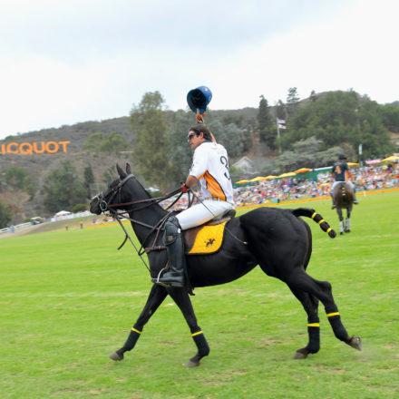 Veuve Clicquot celebra la novena edición de Polo Classic