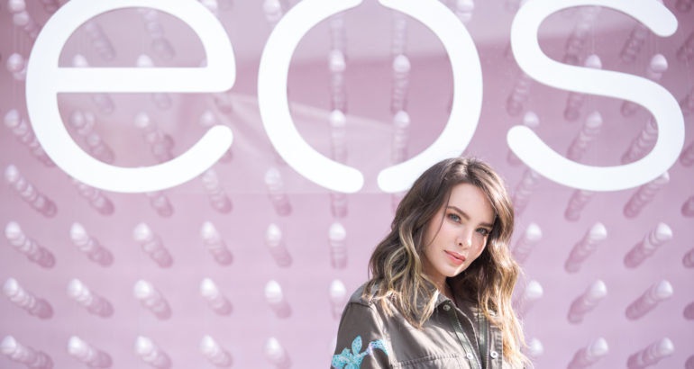 Presentan el nuevo EOS Crystal