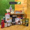 Aranto Green Life Market