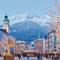 Innsbruck · La capital del tirol en los alpes