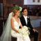 Relevante boda de Esteban Blanco y Fernanda Santamaría