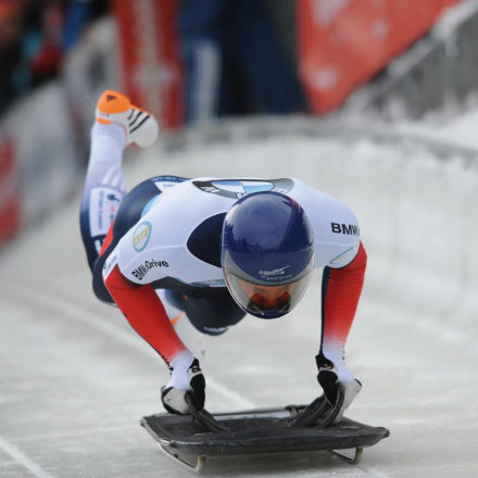 Deportes extremos que descubrir en invierno