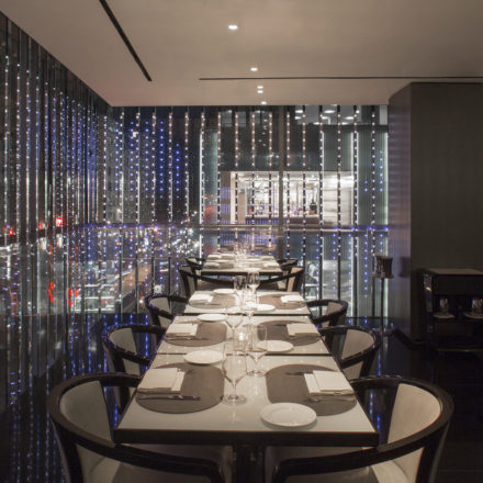 Armani Ristorante 5th Avenue