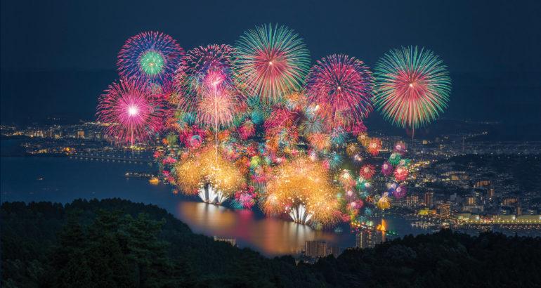Destinos llenos de glamour para celebrar el año nuevo
