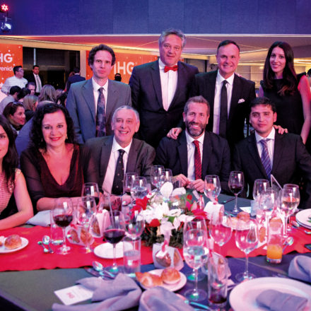 Gran Gala Latinoamericana de IHG