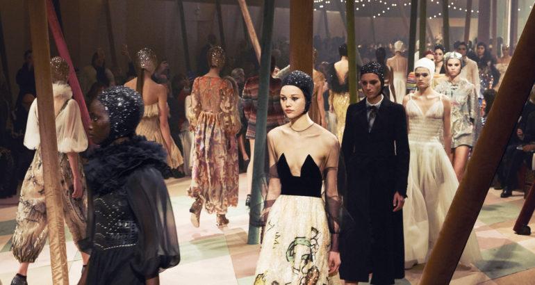 Dior Spring/Summer 2019 Collection