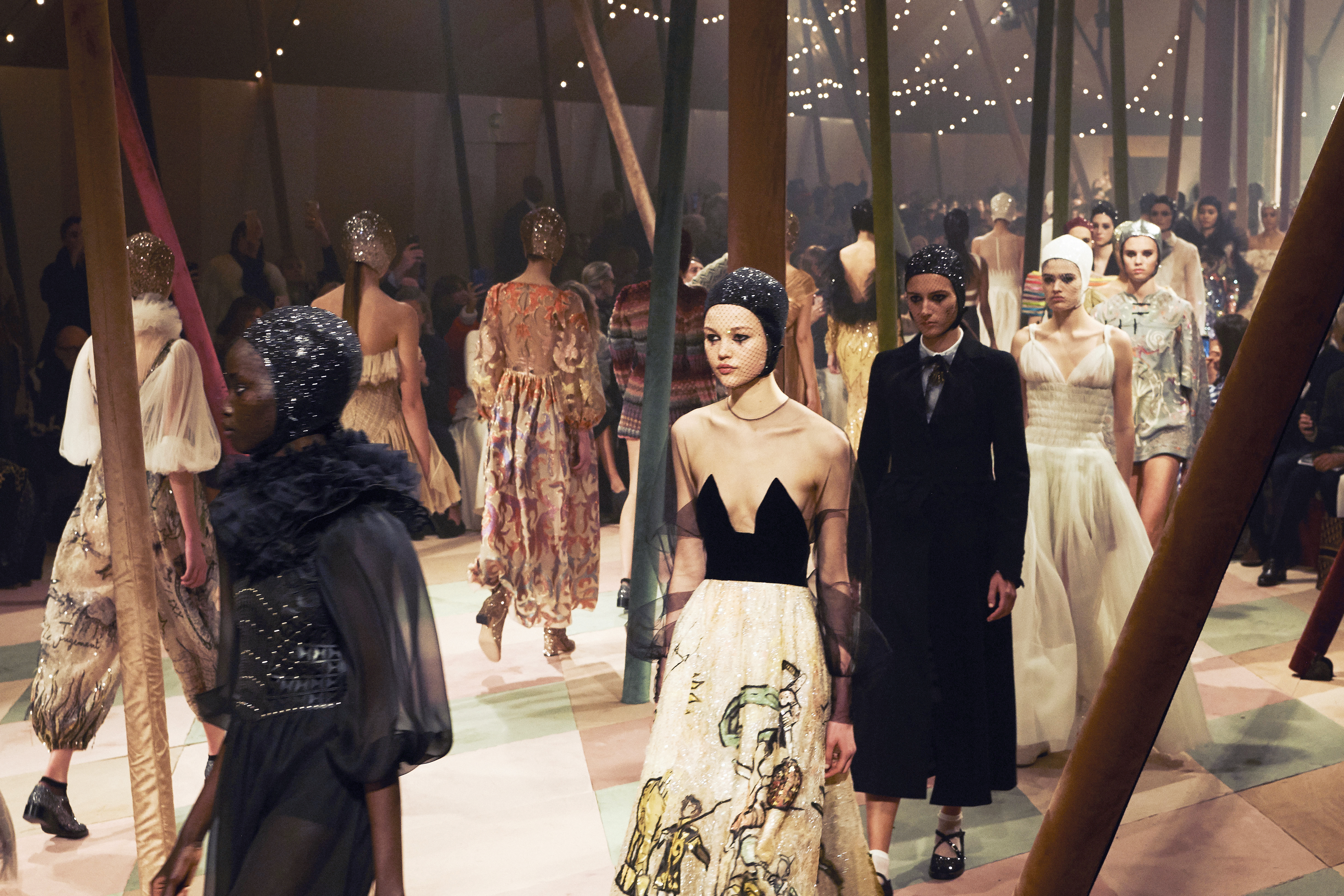 Dior Spring/Summer 2019 Collection