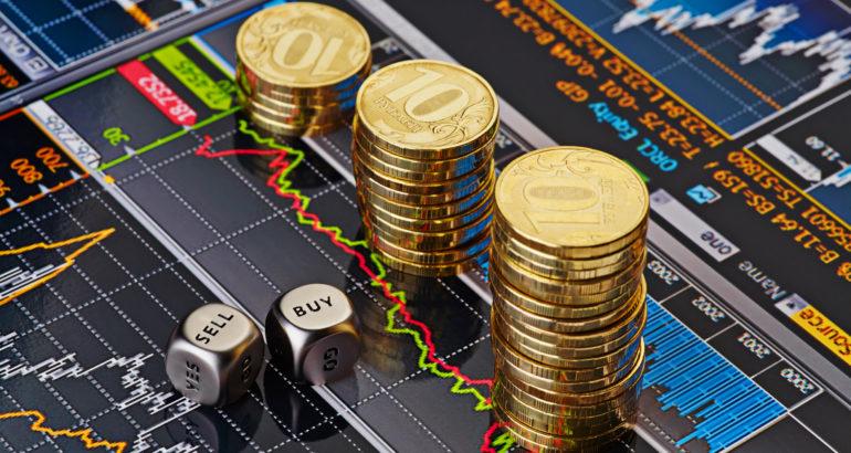 Variables Financieros Buenos Indicios