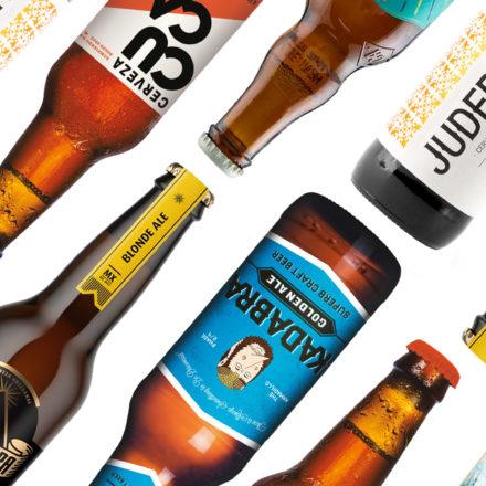 El Arte de la                   Cerveza Artesanal