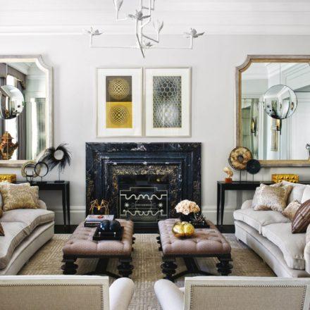 Espejos: Amplía e ilumina tu hogar