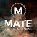 MATE Asador Argentino