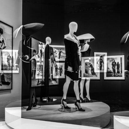 "Art Guide: ""Thierry Mugler: Couturissime"""
