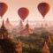 Myanmar, El nuevo destino de Asia