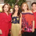 Despedida de soltera  para Alejandra Navarro Atondo