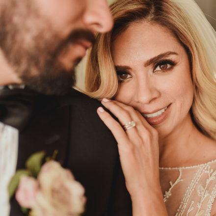 Enlace Matrimonial de Juan Francisco Valenzuela Abascal &  Mirshan Martínez Reyes