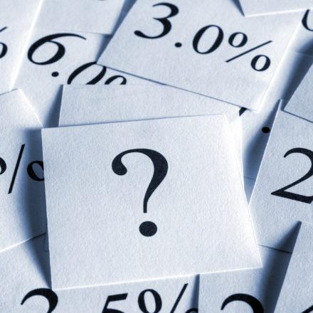 Fin al ciclo alcista en las tasas