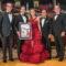 La Cámara de Comercio Hispana de Arizona Celebra su 61st Annual Black & White Ball and  Business Awards