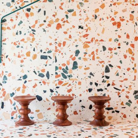 Terrazo, para los amantes  del estilo Vintage