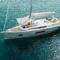 Luxury aboard