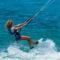 Kitesurfing: El deporte que une al cielo y al mar