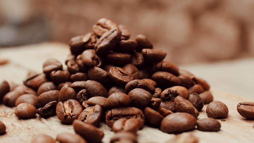 El arte del Café