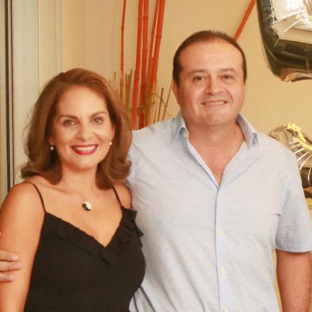 Féliz Cumpleaños para Fernando Astiazarán Gutiérrez