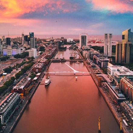 Argentina, El país que todos  quieren conocer