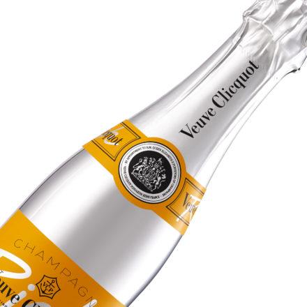 Veuve Clicquot presenta la nueva edición Petite Rich