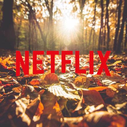 Que llega a Netflix este mes..