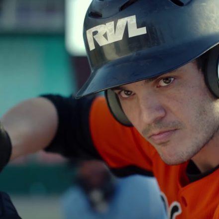 Kuno Becker encarna a jugador de béisbol en nueva película: 108 Costuras