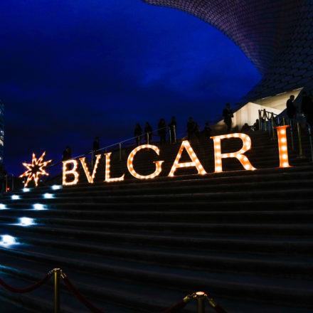 BORN TO BE GOLD:  así celebró BVLGARI el lanzamiento regional de Serpenti Seduttori