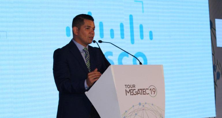 Tour Megatec 2019 presenta las tendencias de tecnología en telecomunicaciones y TI