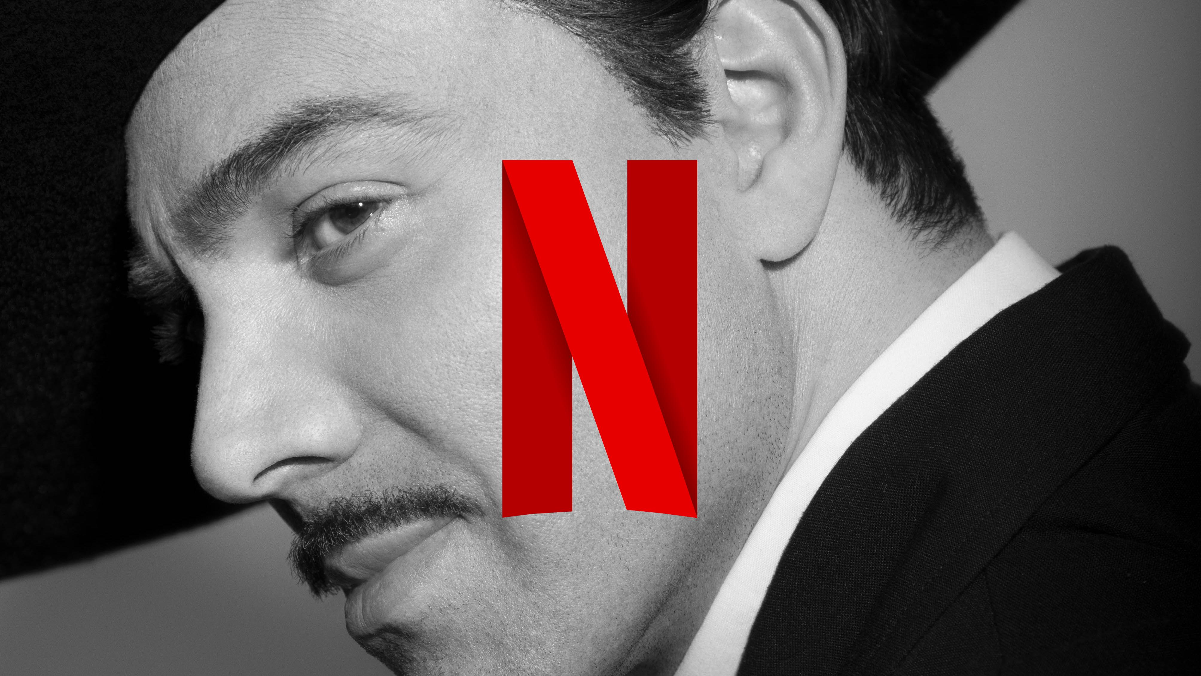 Que llega a Netflix en Diciembre