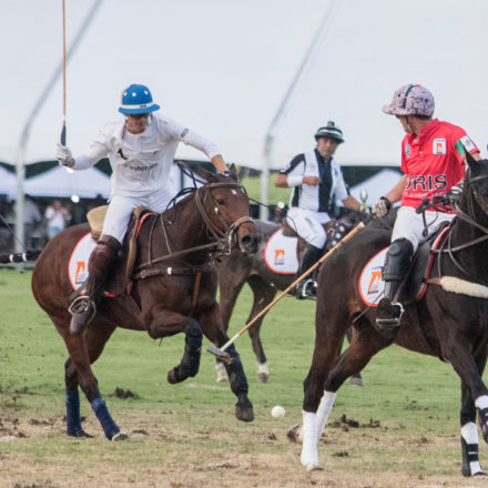 Polo Fest 2019 Llega a México