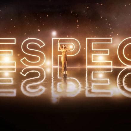 Jennifer Hudson se transforma en Aretha Franklin en el primer vistazo de la película: Respect