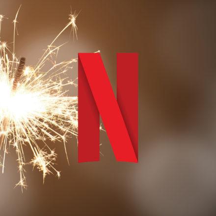 Nuevo en Netflix 2020