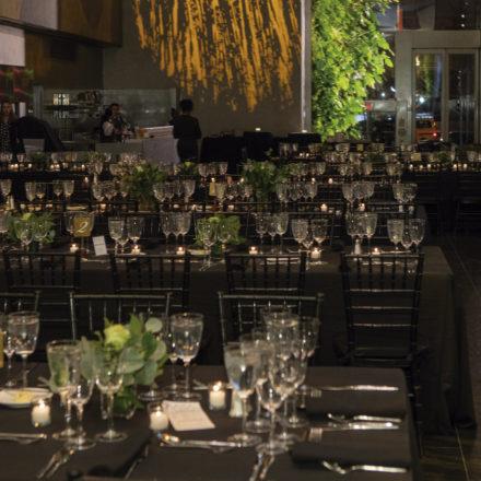8va gala de beneficios vaea Honrando a Margot Benacerraf & Julian Schnabel