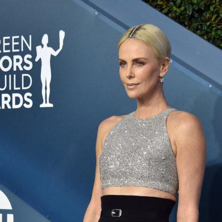 Estas celebridades deslumbraron de la mano de Tiffany & Co, en los Screen Actors Guild Awards