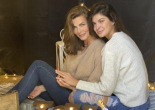 Montserrat Oliver y Yaya  Kosikova Celebran su compromiso con un anillo de Tiffany & Co.