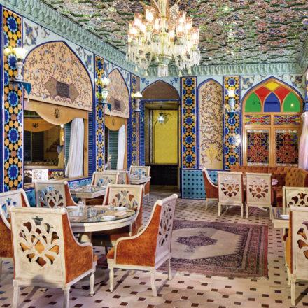 Parisa Restaurant: Lo mejor de la gastronomía Persa en Qatar
