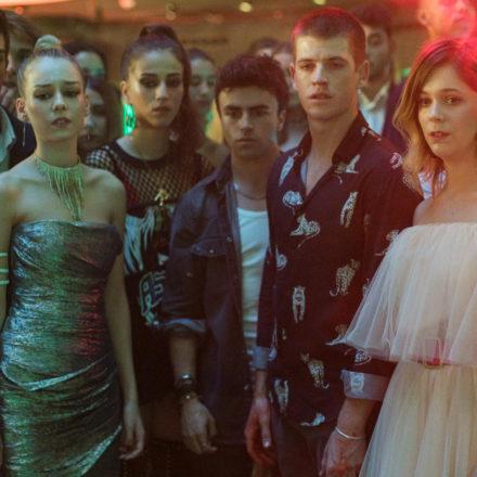 Vuelven a netflix los estudiantes de Las Encinas con una nueva temporada de Élite