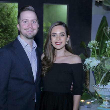 Despedida de Parejas para Héctor Martín Salido Encinas y Kena Ruy Sánchez